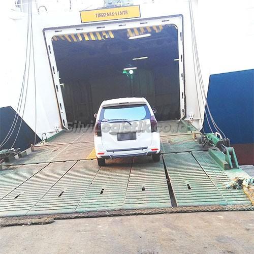 Pengiriman Kendaraan Jakarta