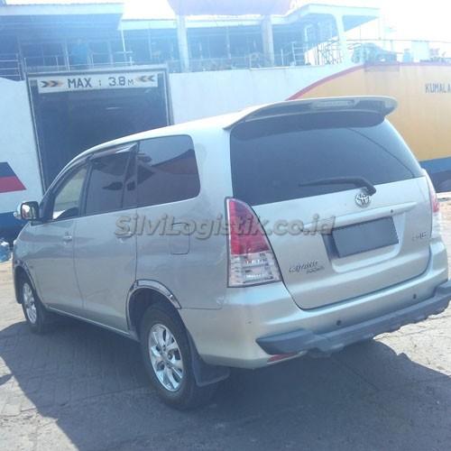 Pengiriman Kendaraan Surabaya Nusa Tenggara