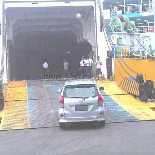Pengiriman Barang Surabaya Kalimantan